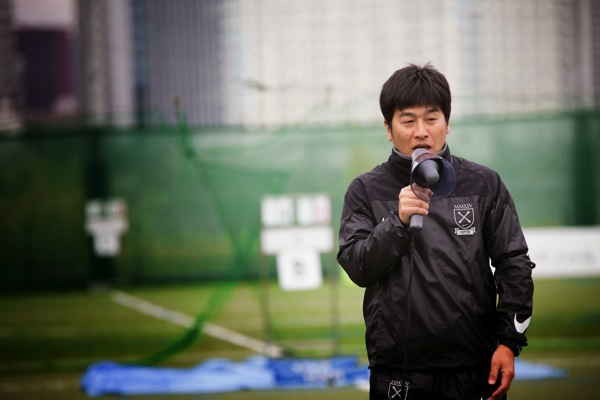 COLO CUP Vol 6 其田撮影 14