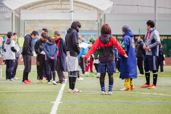 COLO CUP Vol 6 其田撮影 28