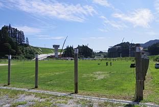 陸前高田スポーツグラウンド